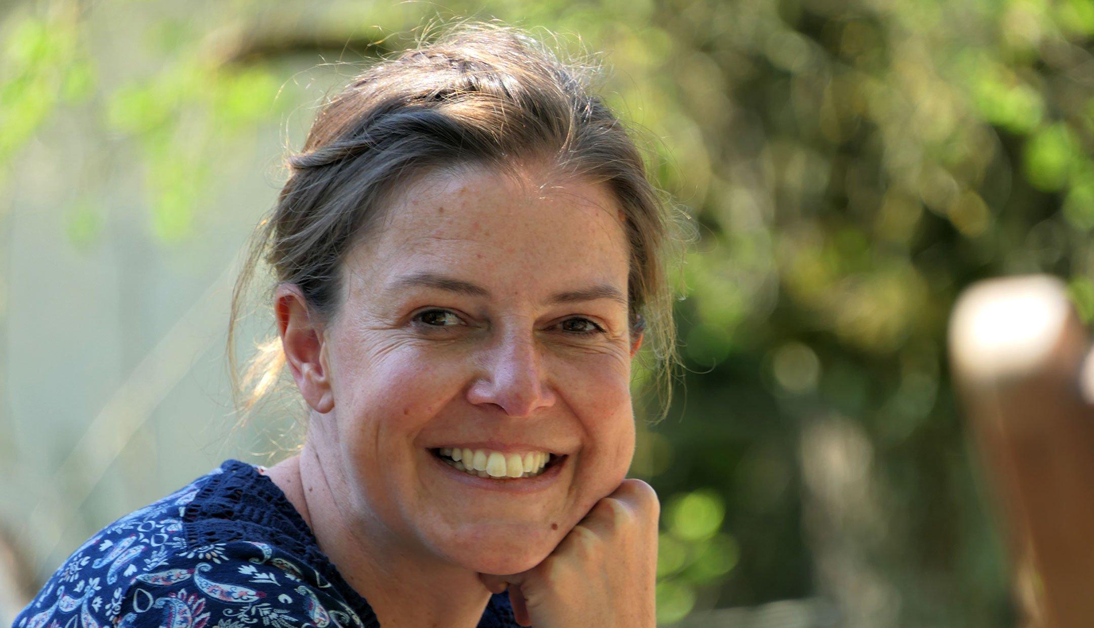 Sarah Schuler